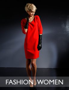 Portfolio Fashion Women